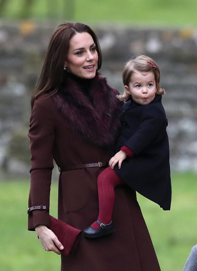 Middleton Kate
