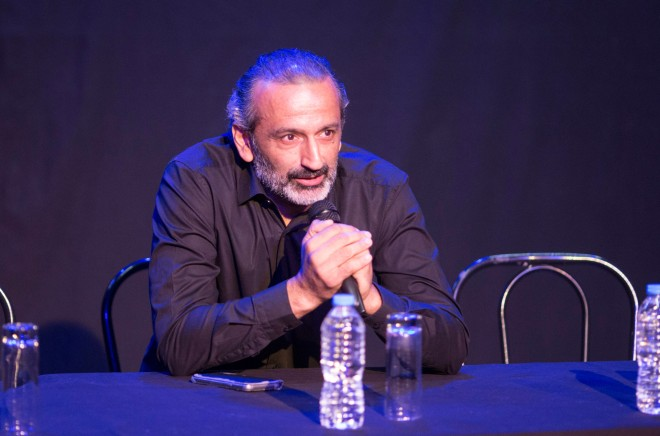 Παύλος Κουρτίδης