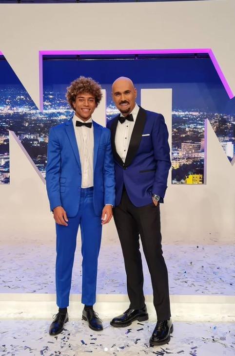 gntm 3 Δημήτρης Σκουλός ηρακλής νικητής συνέντευξη stargr Κατερίνα Καραγιάννη