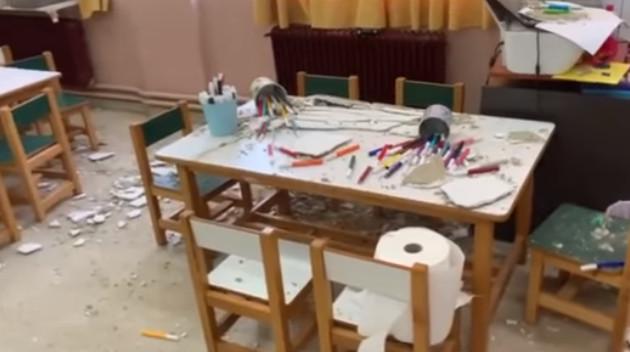 σχολείο Κέρκυρα