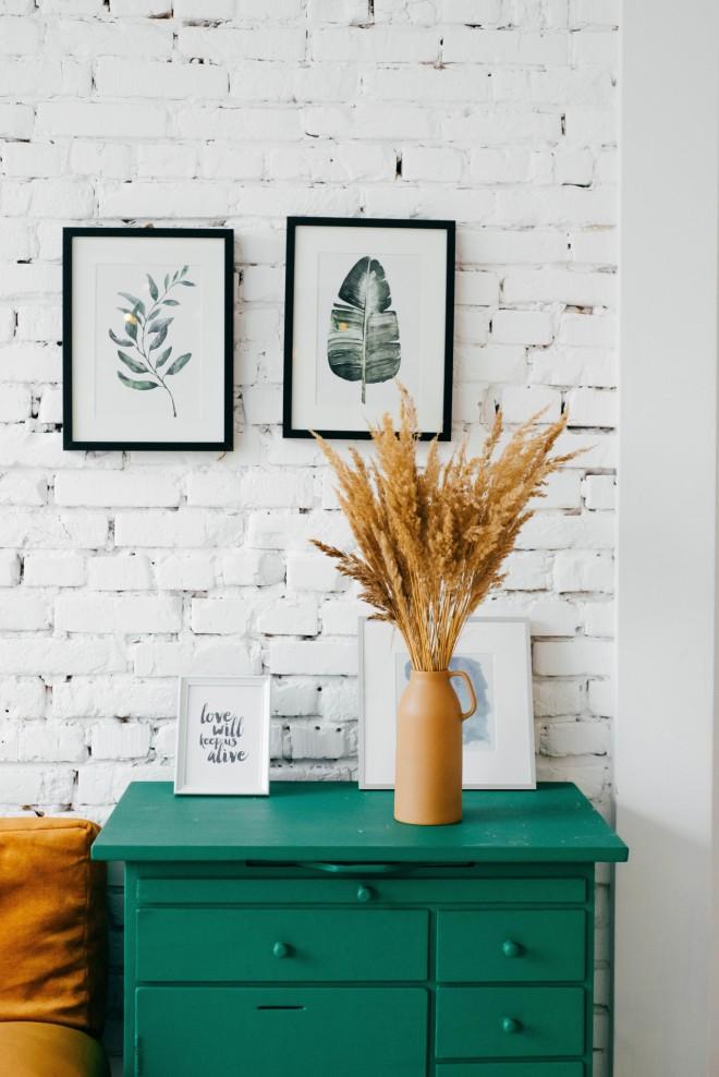 decor σπίτι γραφείο Διακόσμησε τον χώρο σου και φτιάξε τη διάθεση σου