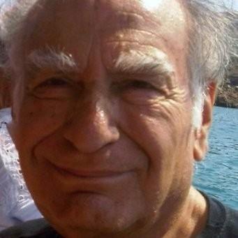 O καθηγητής Γρηγόρης Γρηγοριάδης - φωτογραφία από Linkedin