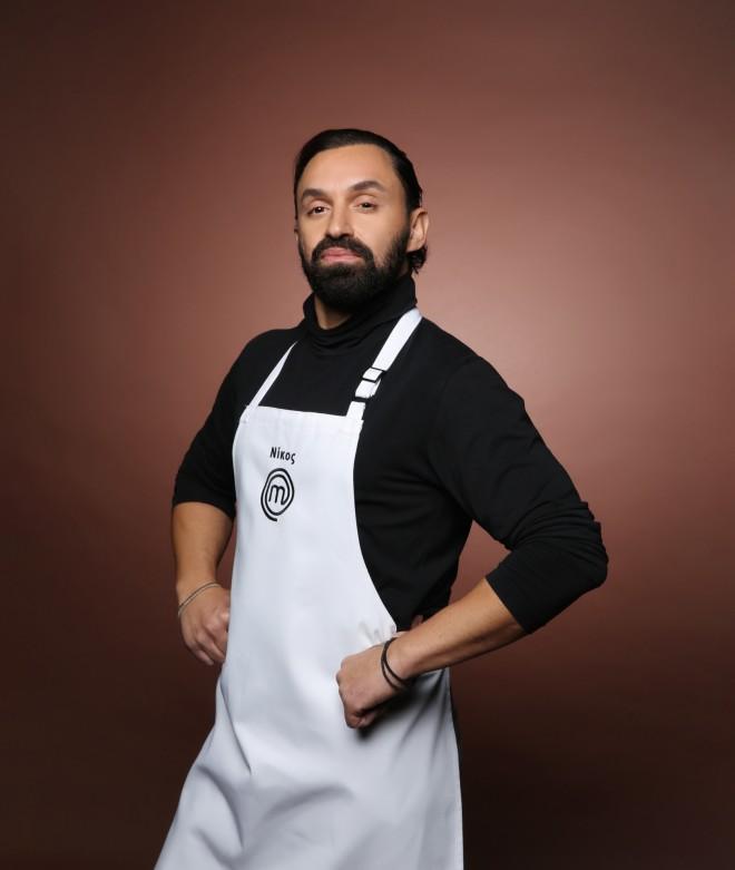 Νίκος Σκορδάκης