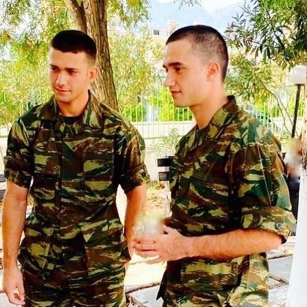 Νικήτας Αργυρόπουλος Άρης Αργυρόπουλος