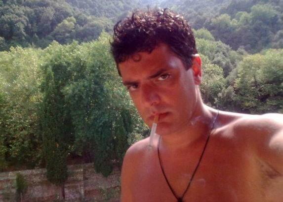 Τάσος Θεοδωρόπουλος