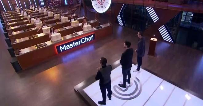 Κριτές MasterChef 5 Mystery Box