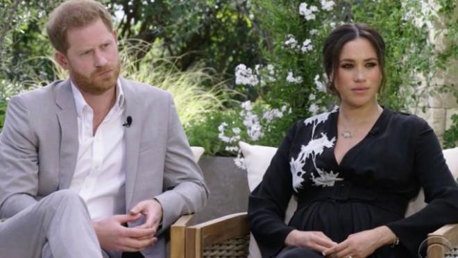 Πρίγκιπας Χάρι - Μέγκαν Μάρκλ: Συνέντευξη στην Όπρα