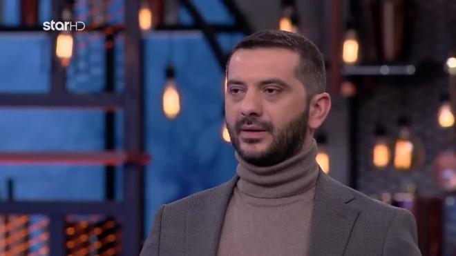 κουτσόπουλος προετοιμάζει ψυχολογικά τους παίκτες για τη δοκιμασία αποχώρησης