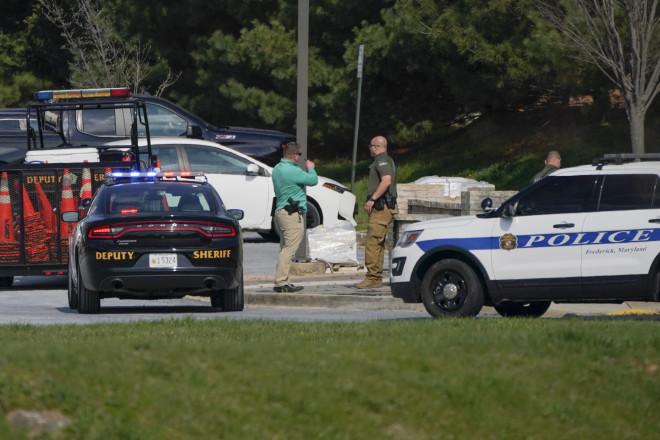 ΗΠΑ: Πυροβολισμοί κοντά σε στρατιωτική βάση στο Μέριλαντ - Δυο τραυματίες