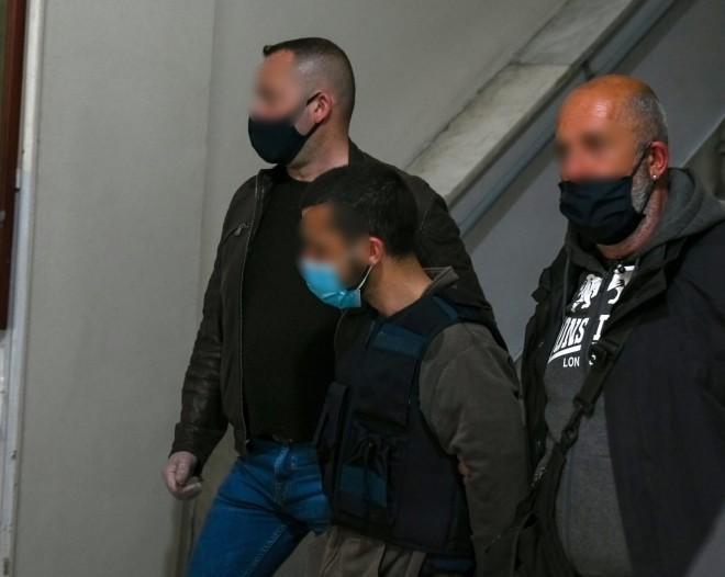 Ο φερόμενος ο δράστης του διπλού φονικού στη Μακρινίτσα