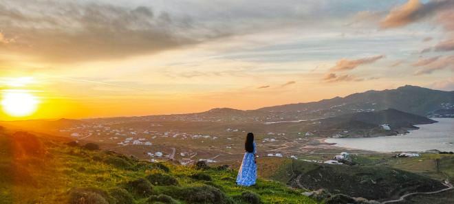 Ντοκιμαντέρ για τη ζωή της Μαντούς Μαυρογένους