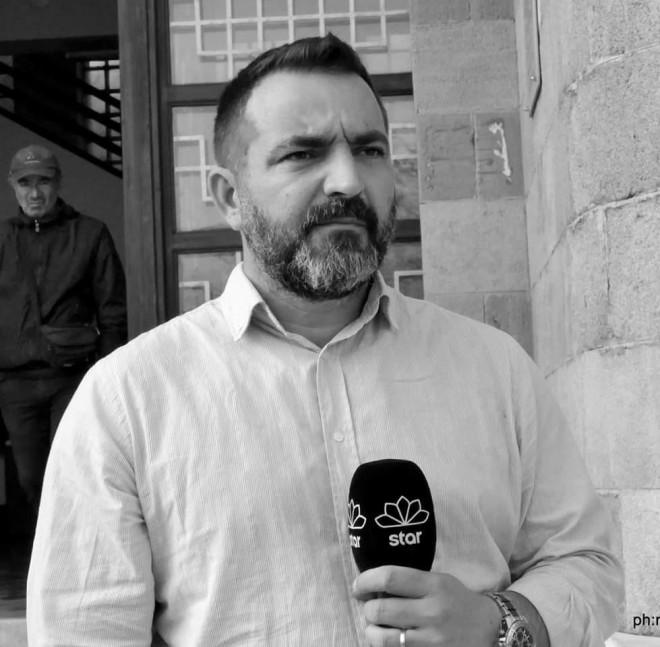 Ο Γιώργος Σόμπολος μίλησε για τη δολοφονία Καραϊβάζ στο star.gr