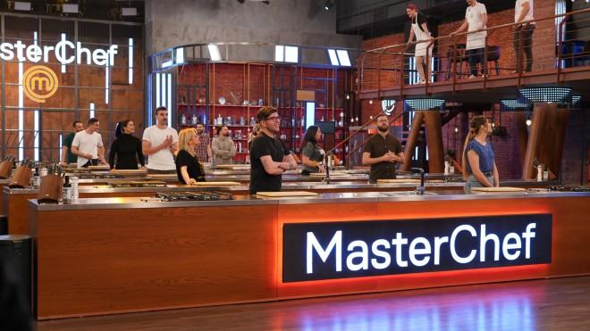 12 παίκτες επιστρέφουν στην κουζίνα του MasterChef 5