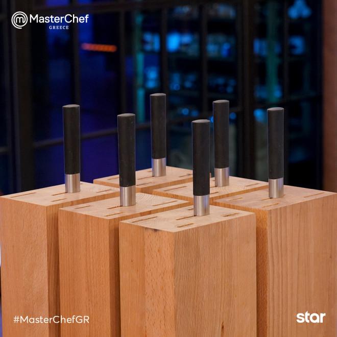 MasterChef 5 Κουζίνα