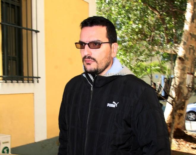 Ο δημοσιογράφος Σωκράτης Γκιόλιαςπου δολοφονήθηκε το 2010
