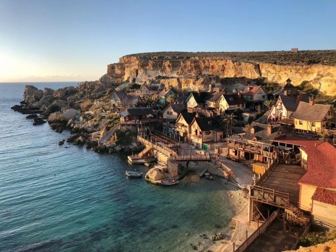 διακοπές Μάλτα