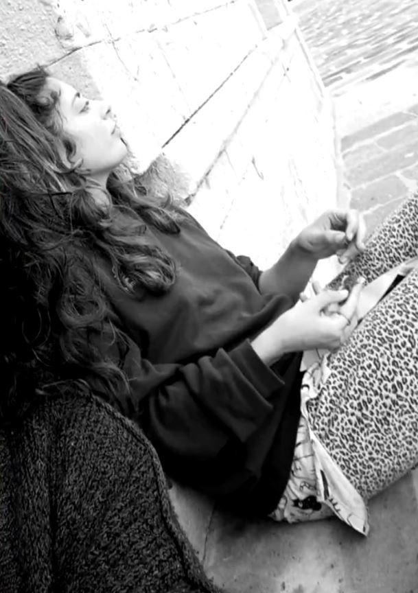 Η Κορίνα βρήκε τραγικό θάνατο σε τροχαίο στη Γαύδο