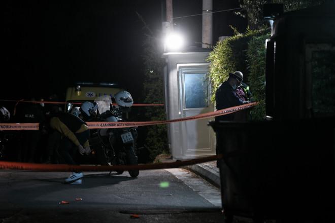 φουρθιωτης σπίτι διονυσος πυροβολισμοι καλασνικοφ
