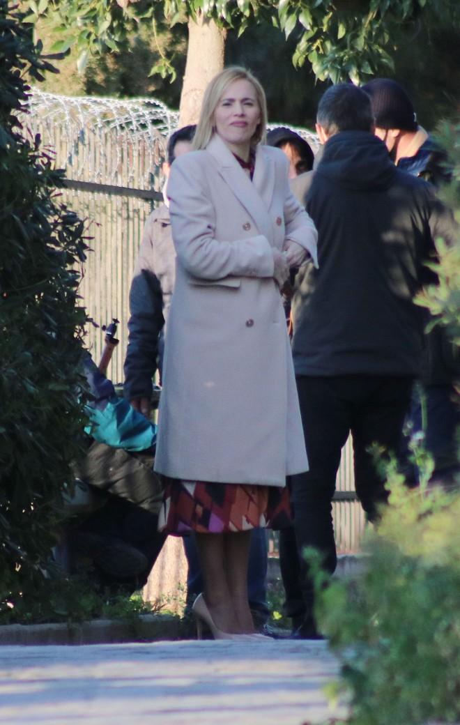 Η Νάντια Μπουλέ διανύει τον 7ο μήνα της κύησης