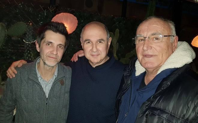 Φοίβος - Ηλίας Φιλίππου - Σπύρος Γιατράς