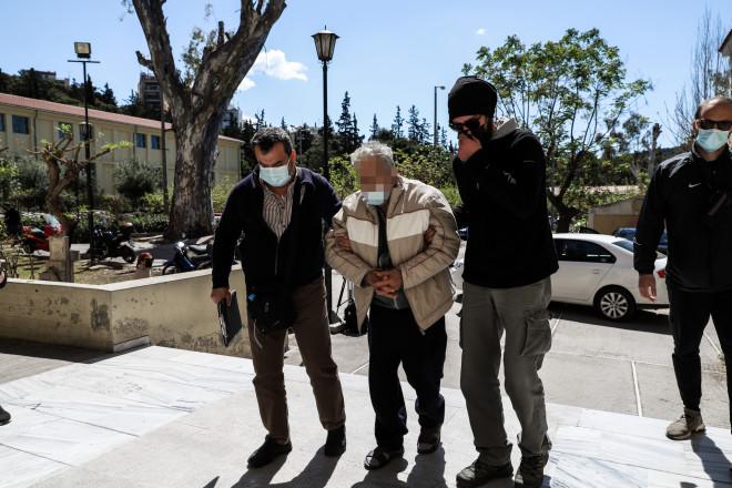 Ο 76χρονος που σκότωσε τον γιο του στο Κορωπί