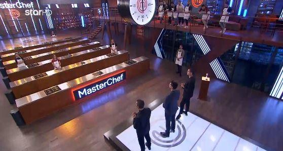 Οι κριτές του MasterChef 5