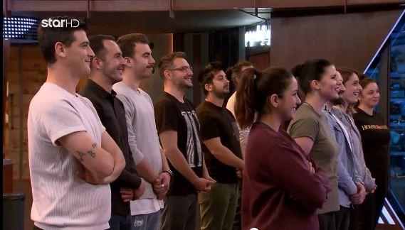 Ανυπομονούν να ξεκινήσουν οι φωνές και τα ουρλιαχτά στο MasterChef 5