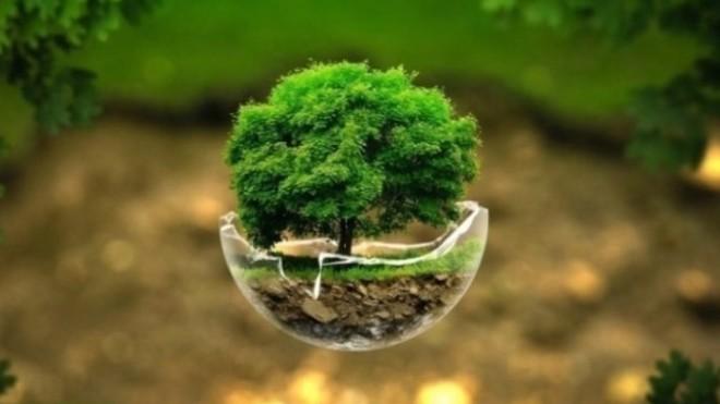 Ημέρα της Γης 22 Απριλίου- Η φύση