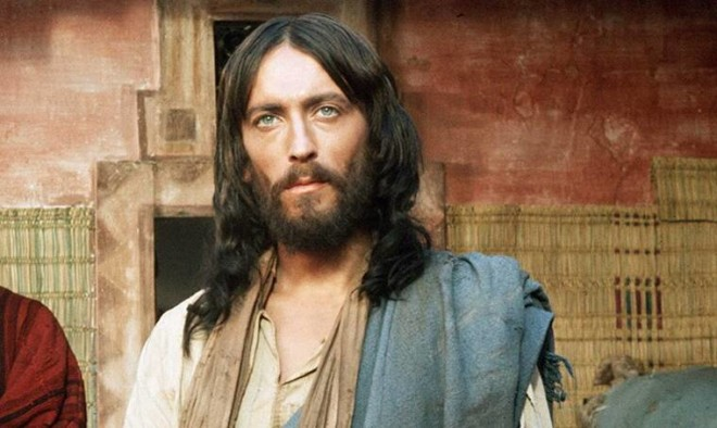 O Ιησούς (Robert Powell)