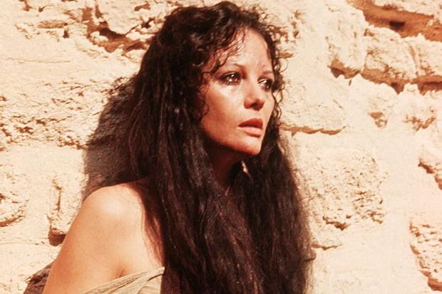 Η Μοιχαλίδα (Claudia Cardinale)
