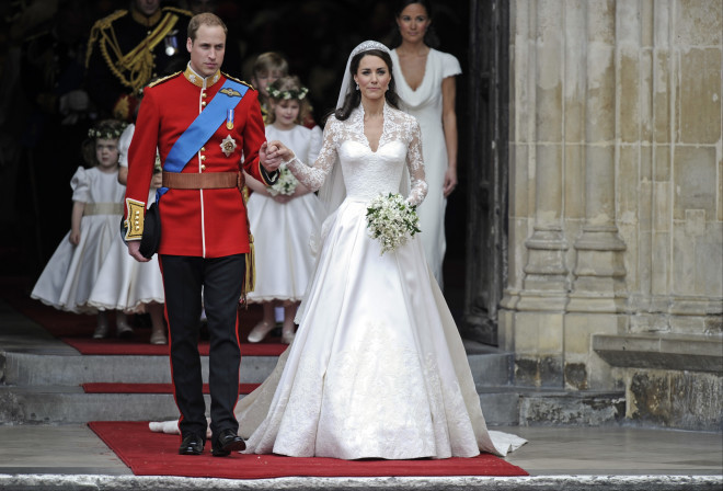 Πρίγκιπας William - Kate Middleton: Γιορτάζουν 10 χρόνια γάμου!