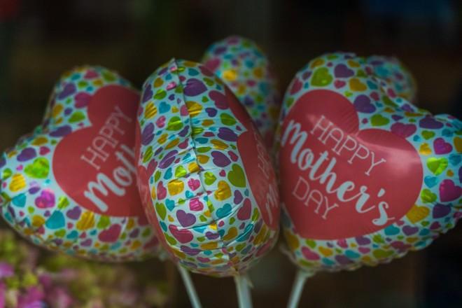 γιορτη της μητέρας 2021