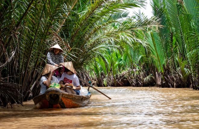 κορωνοϊός Βιετνάμ
