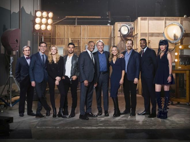 NCIS Ο 15ος κύκλος κάνει πρεμιέρα στο Star τη Δευτέρα