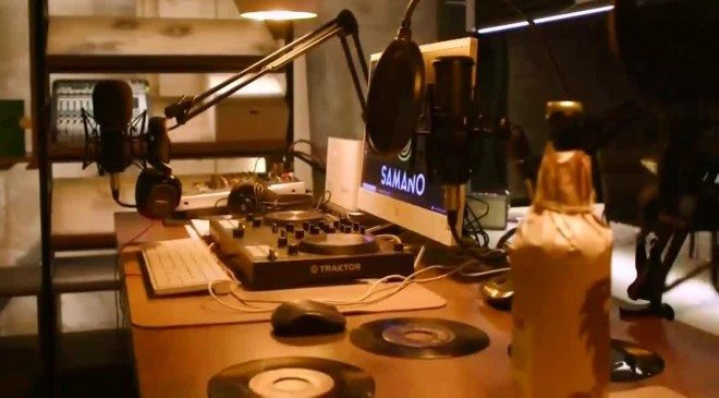 Samano Radio Restaurant