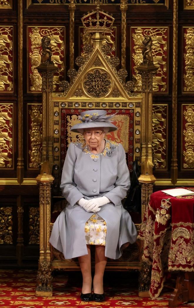 Βασίλισσα Ελισάβετ