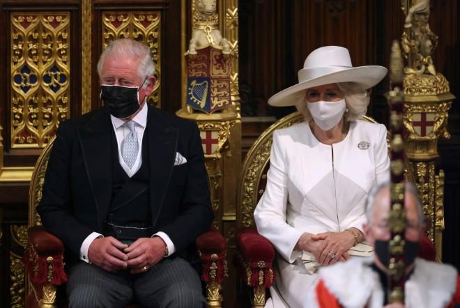 Πρίγκιπας Κάρολος Δούκισσα της Κορνουάλης