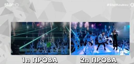 Eurovision 2021: Πιθανό κρούσμα κορωνοϊού στην Ουκρανία