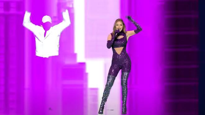 eurovision ελλάδα συμμετοχές stefania 2021