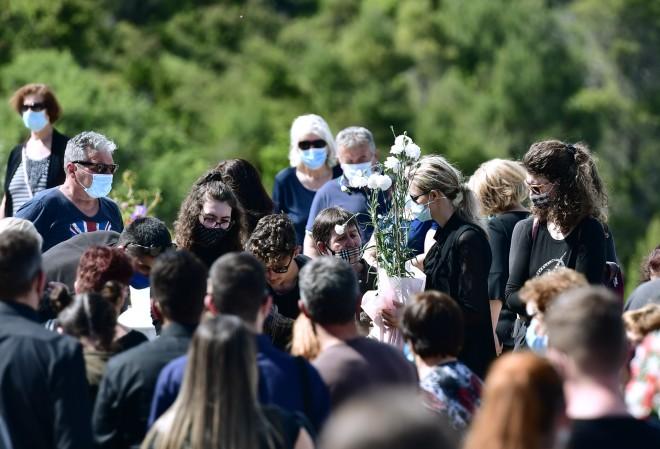 κηδεία Αλόννησος