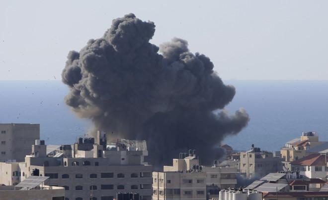 πόλεμος Μέση Ανατολή