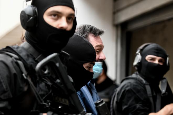 Στην Αθήνα για να φυλακιστεί ο Γιάννης Λαγός