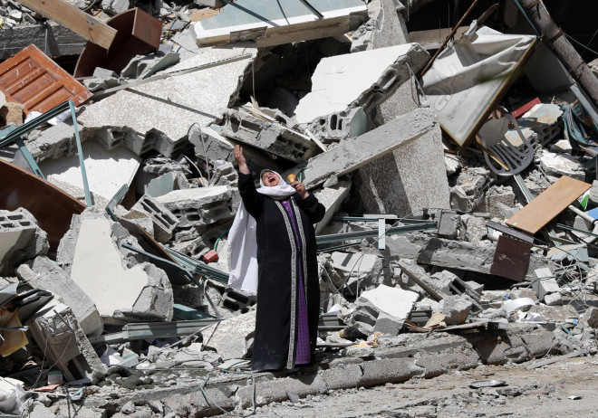 Λωρίδα της Γάζας
