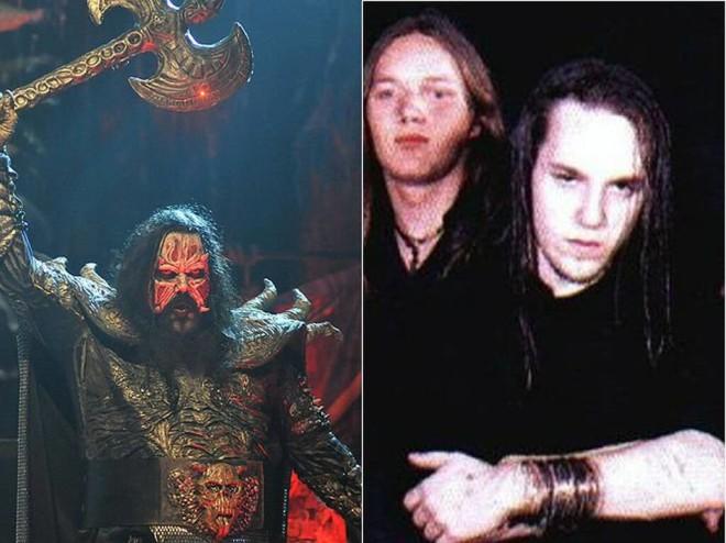 Eurovision Θυμάστε τους Lordi