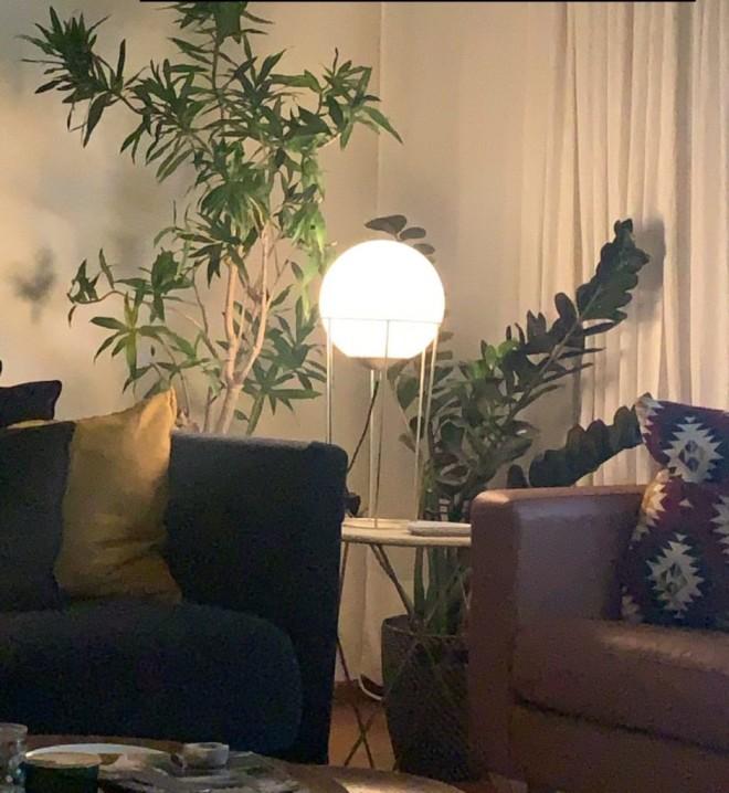 Ευγενία Σαμαρά: Το σπίτι της είναι βγαλμένο από το Pinterest!
