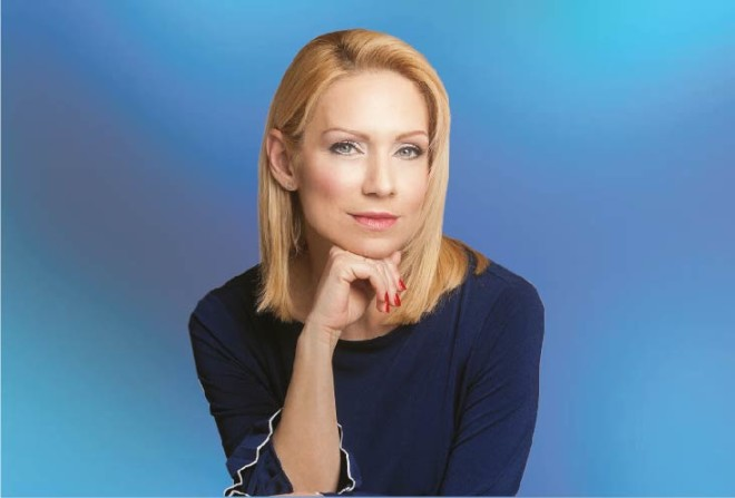 Η Χριστίνα Τετράδη, αντιπρόεδρος του Ξενοδοχειακού Επιμελητηρίου Ελλάδος μίλησε στο star.gr για την πρεμιέρα της τουριστικής σεζόν