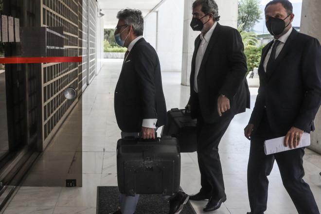 Σοφία Νικολάου: Μηνυτήρια αναφορά του ΣΥΡΙΖΑ για απευθείας αναθέσεις από τρείς τομεάρχες