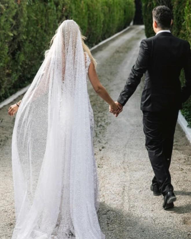 Έλενα Ράπτη Κίμωνας Μπάλλας Γάμος