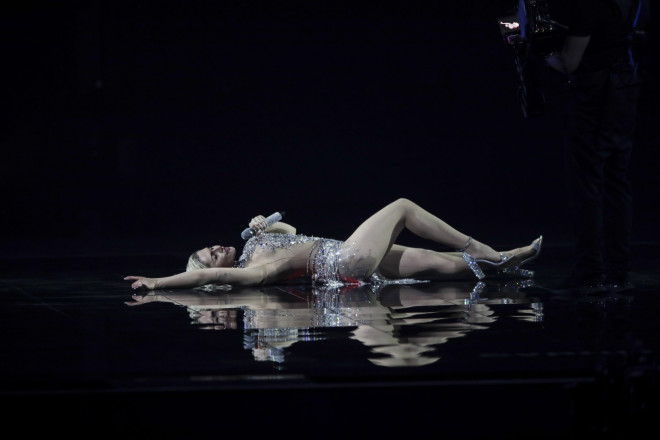 Τσαγκρινού στον Α' ημιτελικό της Eurovision