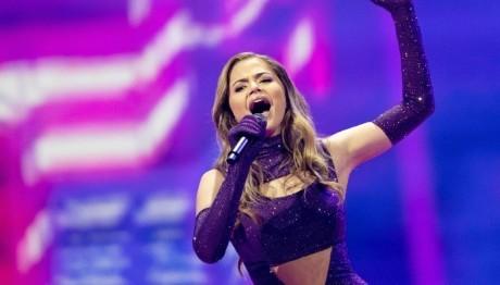 Eurovision Στεφανία
